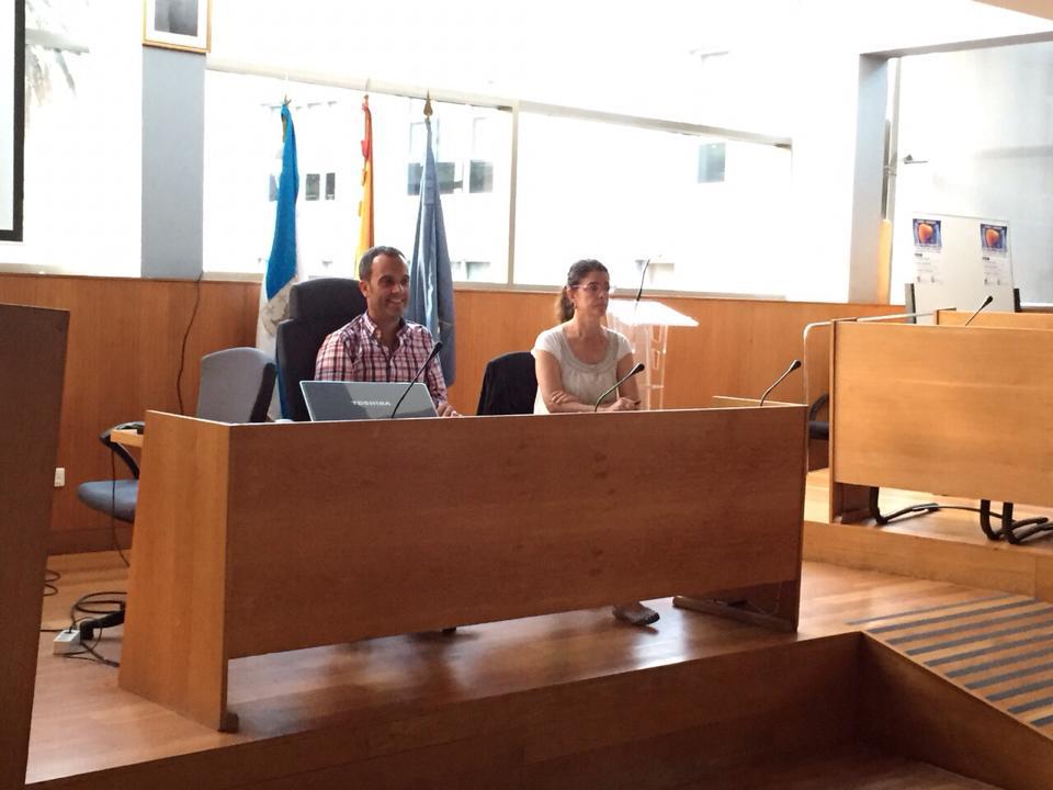 Cangas Decide convoca para o xoves  de Xuño a Xunta Local do Partido