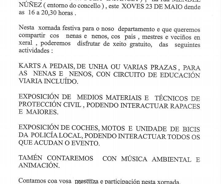 CANGAS DECIDE DENUNCIA ANTE LA JUNTA ELECTORAL LA UTILIZACIÓN DE LOS SERVICIOS MUNICIPALES PARA HACER CAMPAÑA